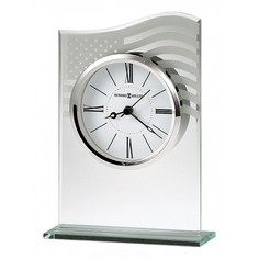 Настольные часы (13х18 см) Howard Miller
