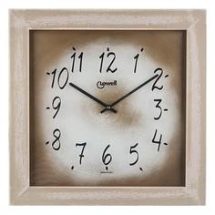 Настенные часы (40х40 см) Lowell
