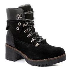 Ботинки TAMARIS 1-1-26934-33 черный