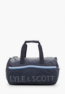 Сумка спортивная Lyle & Scott