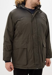 Куртка утепленная D555