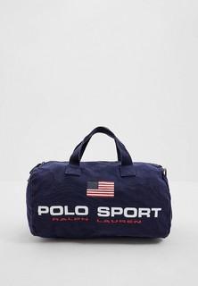 Сумка спортивная Polo Ralph Lauren