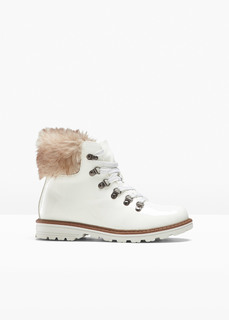 Ботинки зимние Bonprix