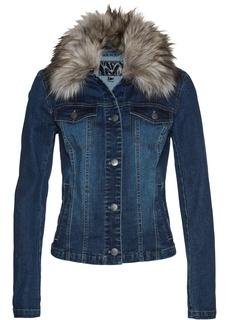 Куртка из денима Bonprix