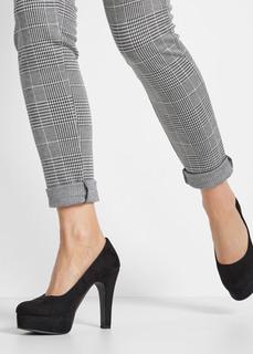 Туфли на платформе Bonprix