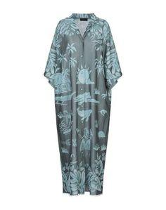 Платье длиной 3/4 Alanui