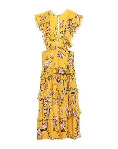 Длинное платье Johanna Ortiz