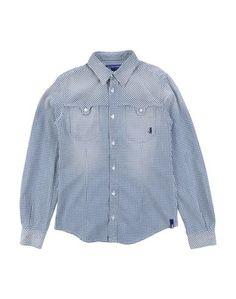 Рубашка с длинными рукавами Jeckerson