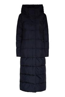 Удлиненное стеганое пальто Milamarsel