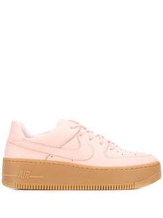 Nike кроссовки Air Force 1 Sage Low LX