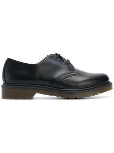 Dr. Martens ботинки на шнуровке 1461