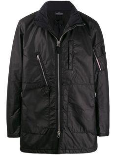 Stone Island Shadow Project спортивная куртка