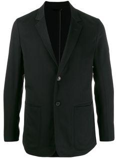 Paul Smith однобортный пиджак