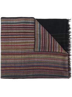 Paul Smith шарф в полоску