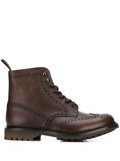 Churchs ботинки Mcfarlane