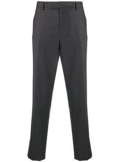 Paul Smith брюки строгого кроя