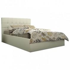 Кровать двуспальная Находка Luxa cream oregon 10 Столлайн