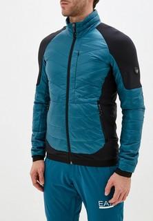 Куртка горнолыжная EA7