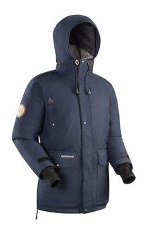 Пуховая куртка BASK PUTORANA SOFT 3774A
