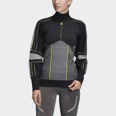 Джемпер для бега Outdoor Midlayer adidas by Stella McCartney