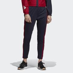 Брюки ID 3-Stripes Snap adidas Athletics