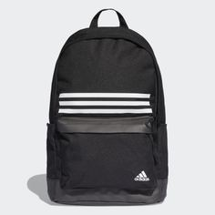 Рюкзак Classic 3-Stripes Pocket adidas Performance