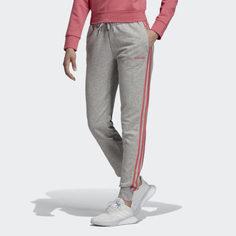 Брюки Essentials 3-Stripes adidas Athletics