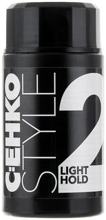 Средство для укладки волос C:ehko Styling Powder Crystal 10 мл