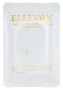 Патчи для глаз Ellevon Hyaluronic Acid Micro Patch 1 шт