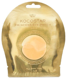 Патчи для глаз Kocostar Princess Eye Patch Gold
