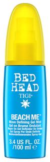 Средство для укладки волос Tigi Bed Head Beach Me Wave Defining Gel Mist 100 мл