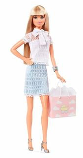 Кукла Barbie Барби Добро пожаловать, малыш! FJH72
