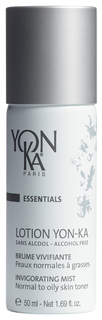 Лосьон для лица Yon-Ka PNG ESSENTIALS Lotion 50 мл