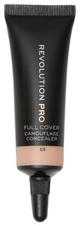 Консилер Revolution PRO Full Cover Camouflage Concealer C3 8,5 мл