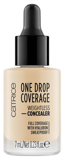 Консилер Catrice One Drop Coverage Weightless Concealer 005 7 мл