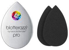 Спонж для макияжа beautyblender Blotterazzi Pro Черный