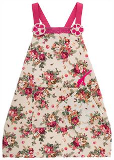Фартук SANTALINO Розовый сад 850-604-33