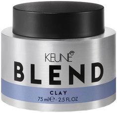 Средство для укладки волос Keune Blend Clay 75 мл