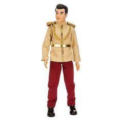 Кукла Disney Принц Чарминг Дисней B01M8KMMB4