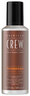 Средство для укладки волос American Crew Control Foam Techseries 200 мл