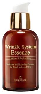 Эссенция антивозрастная The Skin House Wrinkle System Essence 50 мл