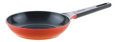 Сковорода Frybest Orange ORCA-F24 Orange 24 см