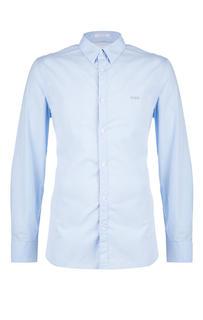 Рубашка Мужская Guess синяя 54