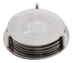 Подставка под горячее StahlbergПодставки под горячее 0,8 х 3 см круглая