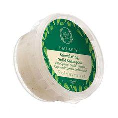 Шампунь FRESH LINE Polyhymnia Stimulating Solid Shampoo