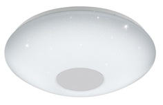 Потолочный светодиодный светильник с пультом ДУ Eglo Voltago 2 95973