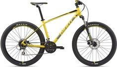 "Велосипед Giant Talon 3 2019 14"" желтый"