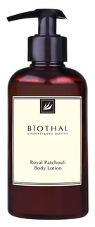 Лосьон для тела Biothal Royal Patchouli Body Lotion 300 мл