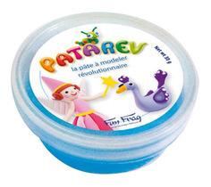 Пластилин SentoSphere Patarev 30 грамм синий