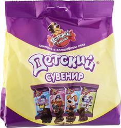 Конфеты шоколадные Детский сувенир славянка 207 г
